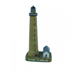 "7"" Boon Island Lighthouse"